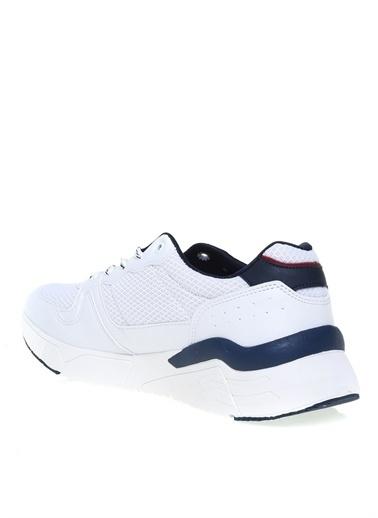 U.S. Polo Assn. U.S. Polo Assn. Sneaker Beyaz